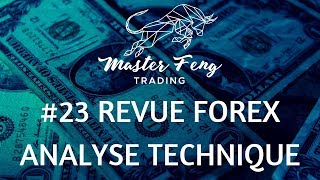 REVUE FOREX ANALYSE TECHNIQUE #23 -22 Septembre 2018 MASTER FENG TRADING