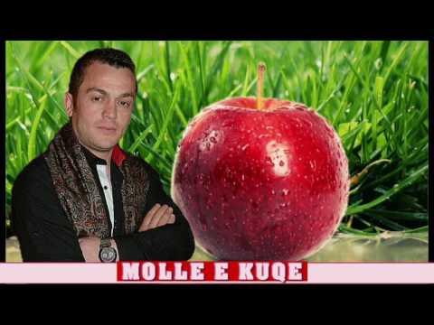 Artiol Sulejmanasi - Mollë e kuqe (official audio)