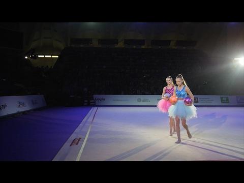 Dina Garipova - YouTube