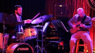 Cold Duck Time. GOT (Gianni Organ Trio)