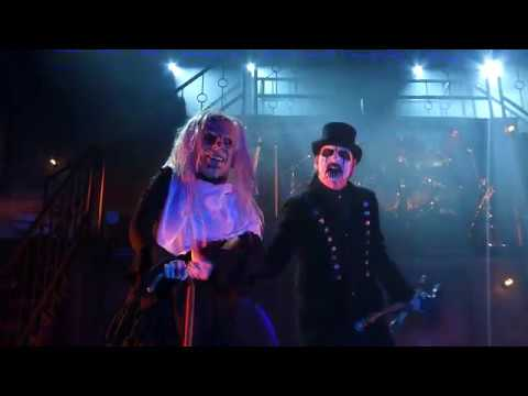 King Diamond - Welcome Home Live in Dallas, Texas mp3