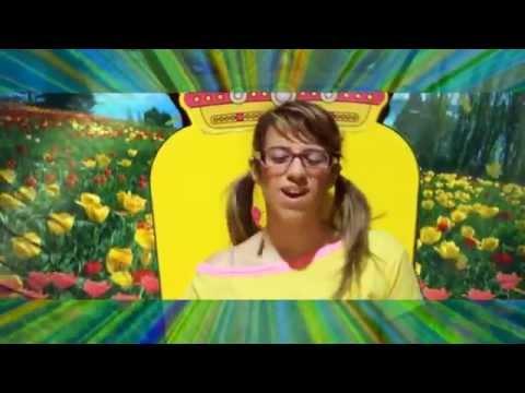 Video Neomelodico Trash - Ragazzina canta il suo amore per Peppa Pig