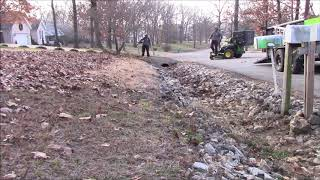 DLC - Ditch Leaf Removal