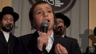 Shira Choir, Moshe Hertzel & Avrum Chaim Green | מה תשתוחחי - מקהלת שירה, משה הרצל, וילד הפלא גרין