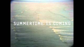 Watch Paul Banks Summertime Is Coming video