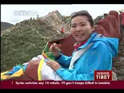 CCTV News special