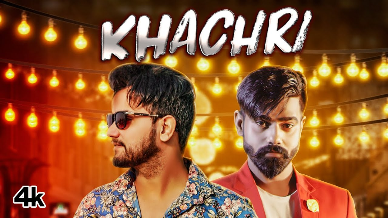 """Khachri"" New Haryanvi Video Song Raj Mawer Feat Biru Kataria, Kavya Choudhary | Haryanvi Song 2020"