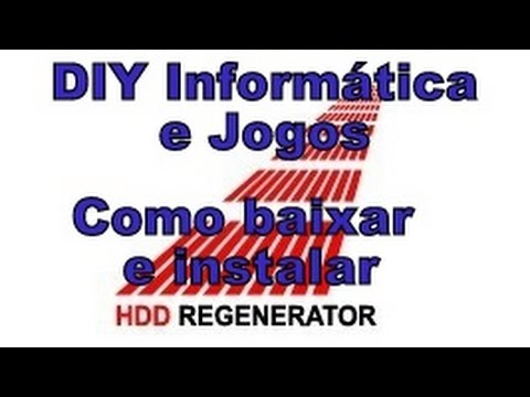 hdd regenerator 2013 full with activation crack torrent