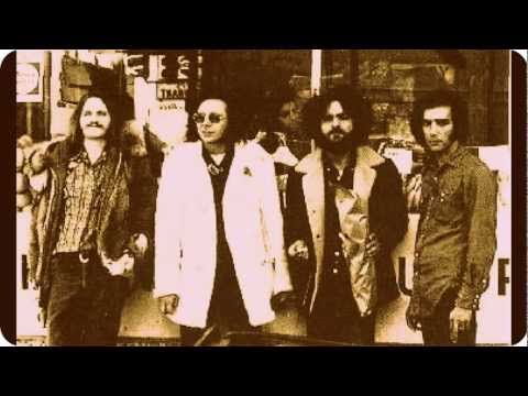 CRAZY HORSE • I Don't Want To Talk About It • 1972