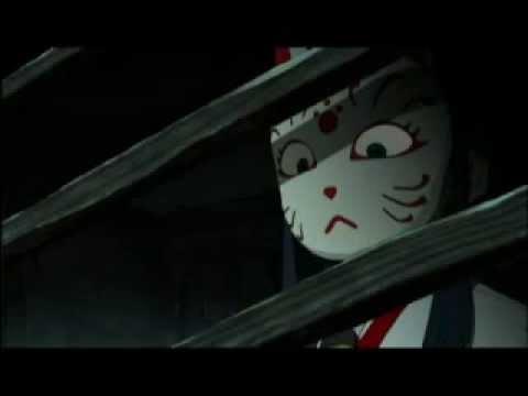 Kakurenbo English Trailer Youtube