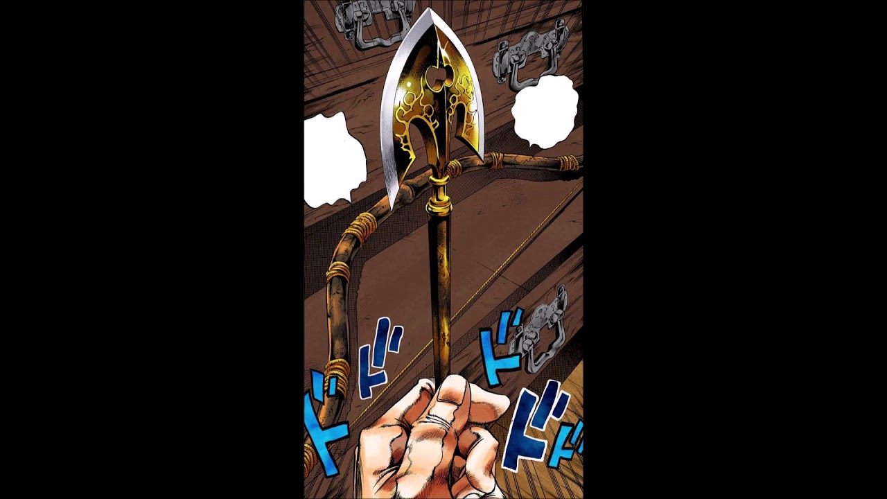 Manifest The Stand Arrow And A Requiem Arrow From Jojo Bizarre Adventure V3 Request Subliminal Youtube 「」 want a flair of your stand's name? manifest the stand arrow and a requiem
