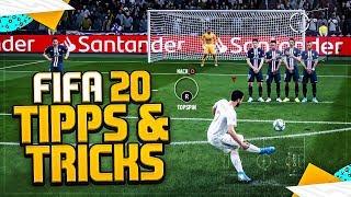 Mit diesen FIFA 20 Tricks bist du UNSCHLAGBAR! 😎🔥