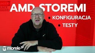 AMD StoreMI | Konfiguracja + testy