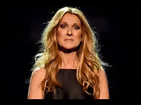 Celine Dion on dating again