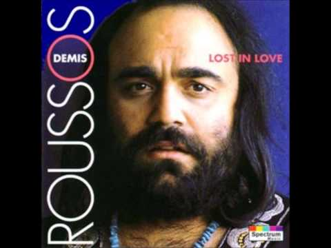 Demis Roussos-Rain And Tears