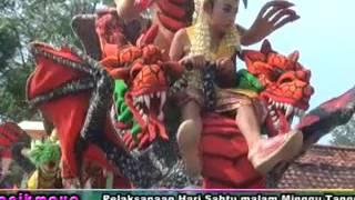 "Gambar cover Singa Dangdut "" ANGGI PUTRA "" Morena"