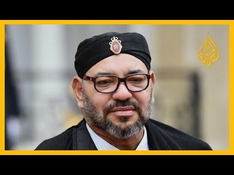 عاهل المغرب يؤكد الالتزام ملكا وحكومة وشعبا بالدفاع عن فلسطين  - نشر قبل 3 ساعة