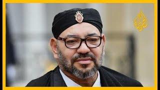 🇲🇦 عاهل المغرب يؤكد الالتزام ملكا وحكومة وشعبا بالدفاع عن فلسطين