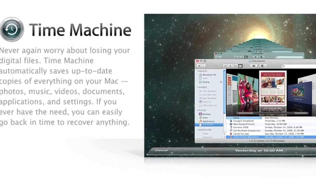 how to cancel time machine backup notifications