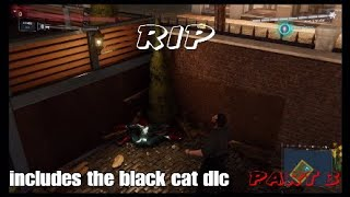 Spider-Man PS4 Ragdoll death animation and fails part 3