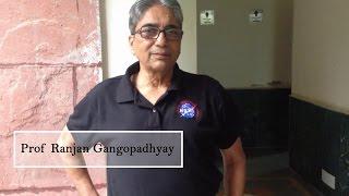 invitation for the alumni meet 2016 the lnmiit prof ranjan gangopadhyay