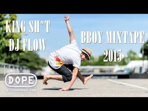 DJ Flow - King Shit EP | Bboy Music | Full Album