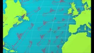"""פרק 137: הקרב על האוקיינוס האטלנטי - צוללות גרמניות במלה""""ע השניה"""
