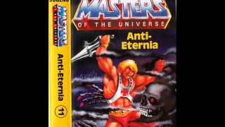 Teaser Anti-Eternia - Masters of the Universe