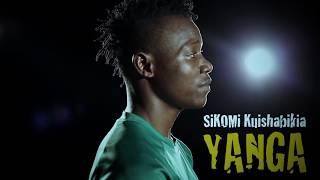 Sikomi Remix (Sikomi kuishabikia yanga) - Bwana Mjeshi