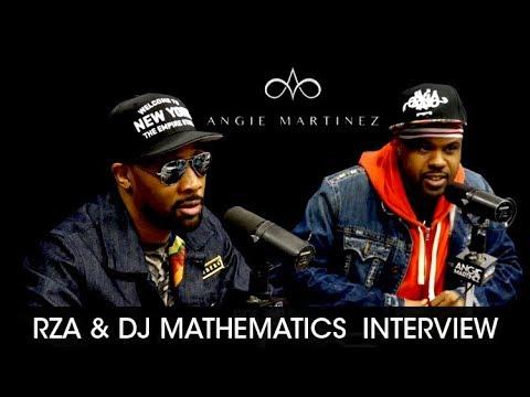 "RZA: ""Joey Badass & A$AP Mob Took The Wu-Tang Philosophy"""