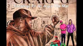 Gambar cover Craig G - Classic Personified (Produced by Callie Ban)