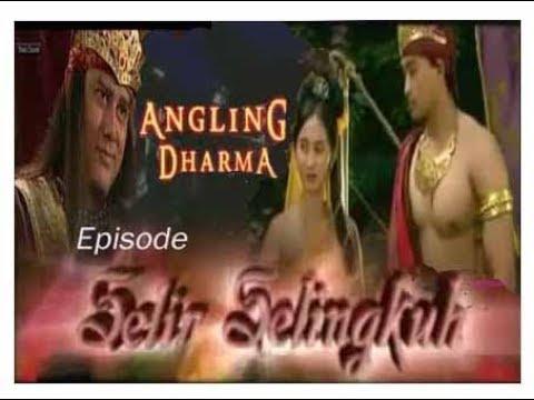 Angling Dharma Episode 6  Akibat Selir Selingkuh