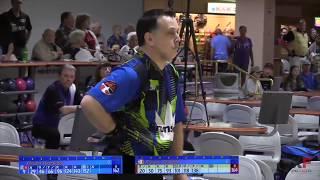 2018 Suncoast PBA Senior U.S. Open Stepladder Finals