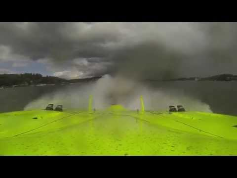 All In!! Offshore Powerboat Racing. Lake of the Ozarks 2014 (LOTO)