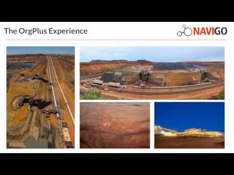 The Pro Guide to Org Charting with CITIC Pacific Mining [WEBINAR]