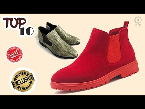 Best Winter Casual Shoes For Men Under 20$ | Shoes Planet