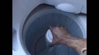 maquina de lavar esta lenta consul mare