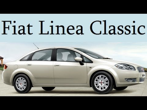 Fiat Linea Classic Price Features Exteriors Interiors And Walk