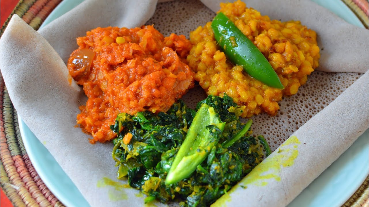 3 vegan ethiopian recipes youtube 3 vegan ethiopian recipes forumfinder Choice Image
