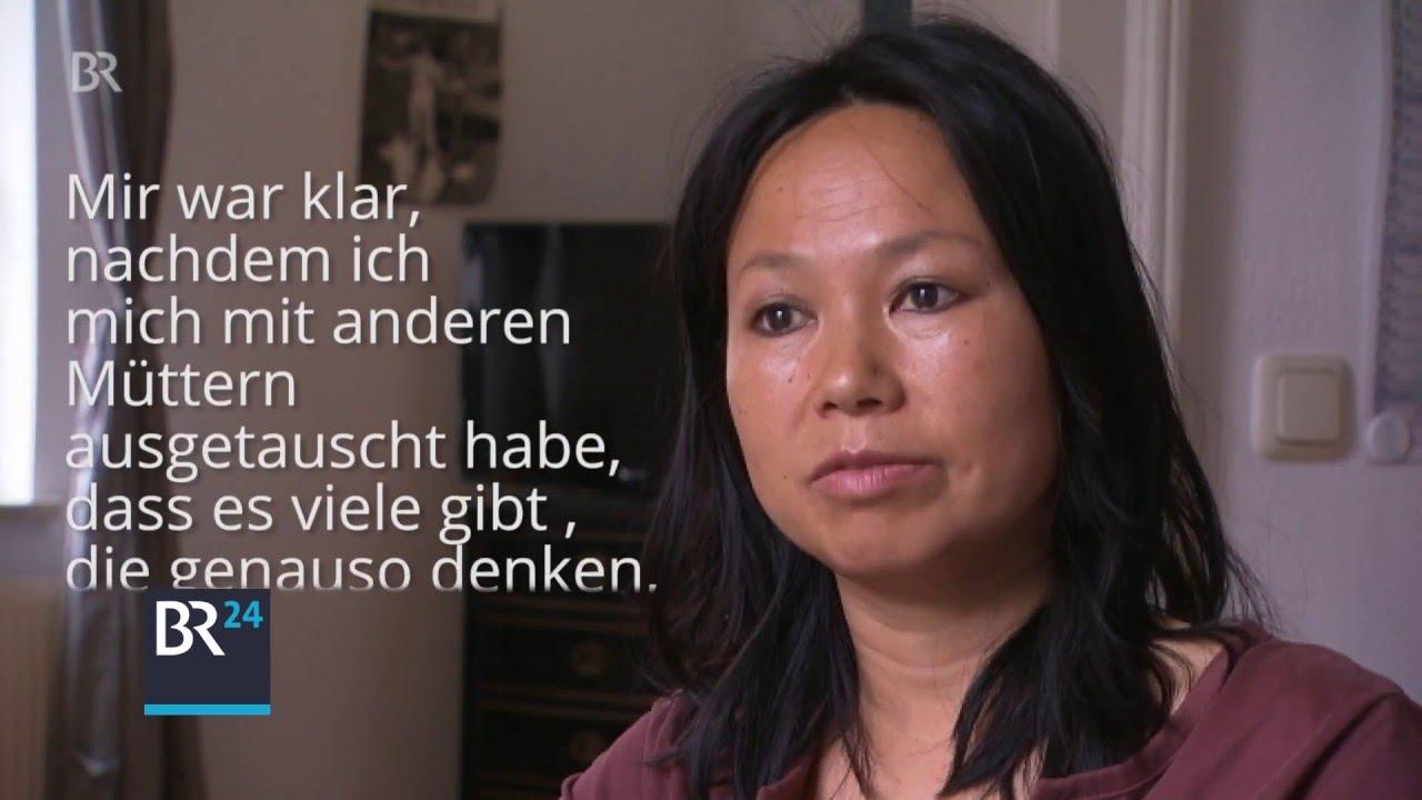 Autorin Sarah Fischer Bricht Mit Die Mutterglücklüge Ein Tabu