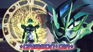 [Vietsub MAD] Kamen Rider Cronus - JUSTICE (by Hiroyuki Takami)