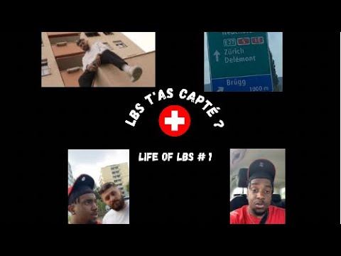 Download Life of LBS # 1