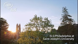 Discover: ELS/Philadelphia