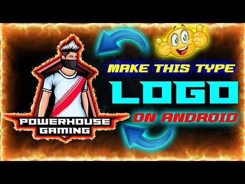 Mascot Logo Tutorial | How To Make Logo Ps Cc | Logo Kaise Banaye |mascot Logo Pack Download | Gfx |