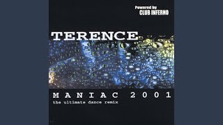 Maniac 2001 (Radio Edit)