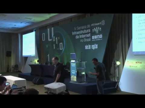 PTT Fórum 8: Informações sobre o INOC-dba e sobre os cursos para ASs e de IPv6