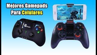 Mejores Gamepads Para Celulares / GameSir G2 / Newgame G8007