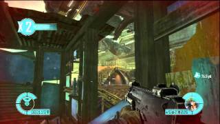 BodyCount gameplay 1 (FULL GAME) HD