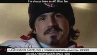 Paolo Maldini Il Film - Interviste