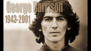 George Harrison ~ My Sweet Lord  HQ